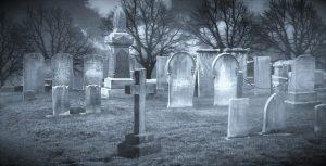 the unitarian graveyard