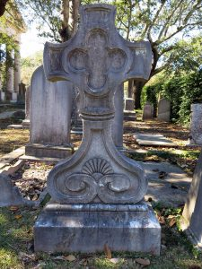 Haunted Charleston: Most Haunted Places: #3 St. Philip's Episcopal Church - Photo