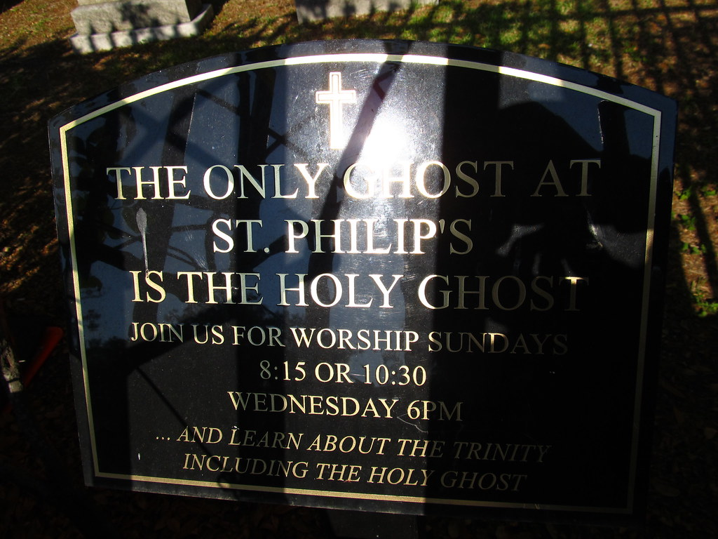 st philips episcopal church plaque