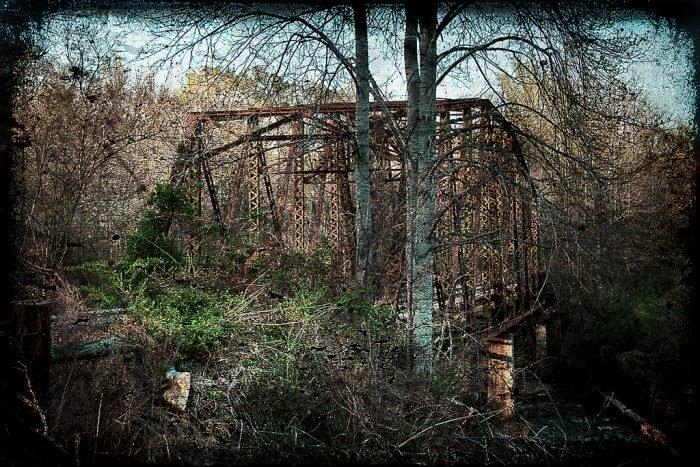 crybaby bridge