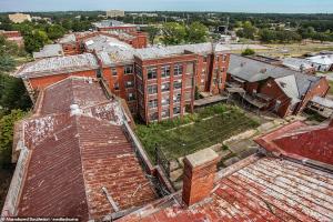 south carolina state hospital