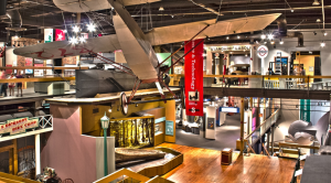 the south carolina state museum