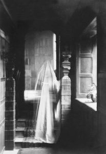 Ghost tours in Charleston, South Carolina