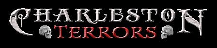 Charleston Terrors Logo